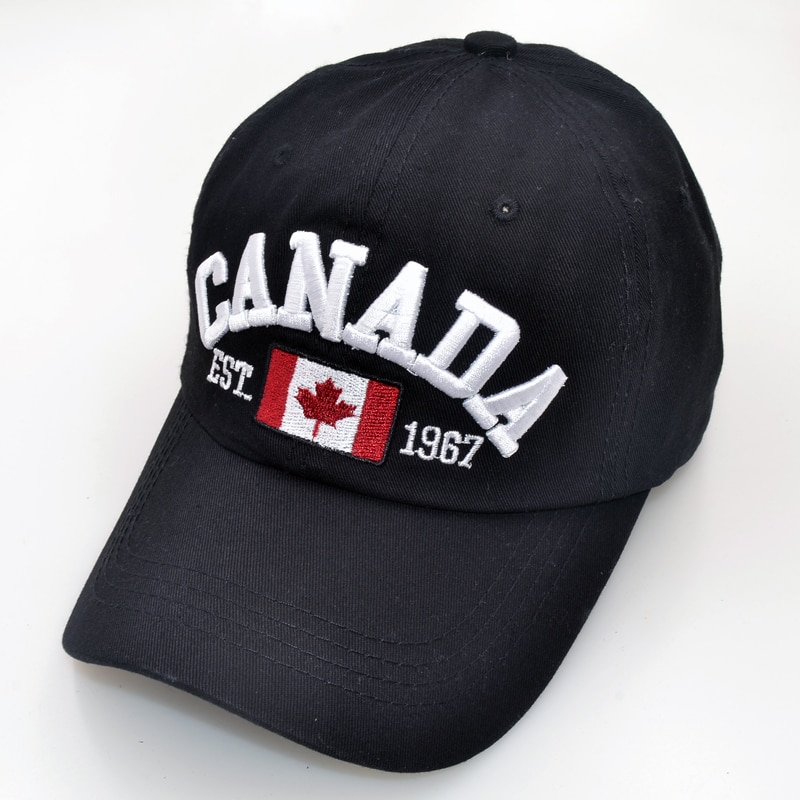 Фото - Новый канадский бейсбольный флаг Канады Кепка Snapback Регулируемая мужская Кепка Gorras Snapback кепка billabong rotor snapback black tan
