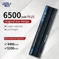 JIGU Laptop Batterie Fur Dell Latitude E5420 E5420m E5520 E5530 E6430 E6520 E5430 E5520m E6420 E6530 E6440 Fur Inspiron 14R 15R