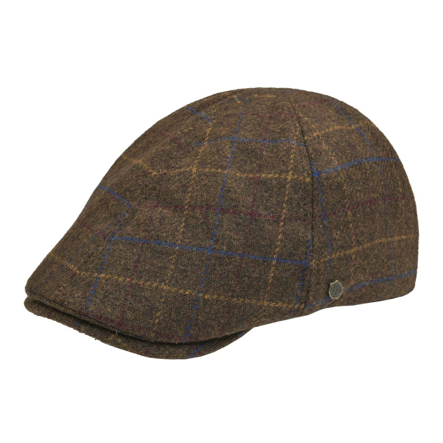VOBOOM Winter Warm Woolen Men Women Ivy Flat Cap Autumn Berets 8 Panel Design Newsboy Cabbie Gatsby Hat Boina 108