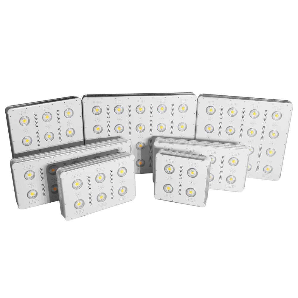 Led Grow Light Fixture crees cxb 3590 1000 watt diy kit DP900 Veg / Bloom optic led grow lights for medical plants