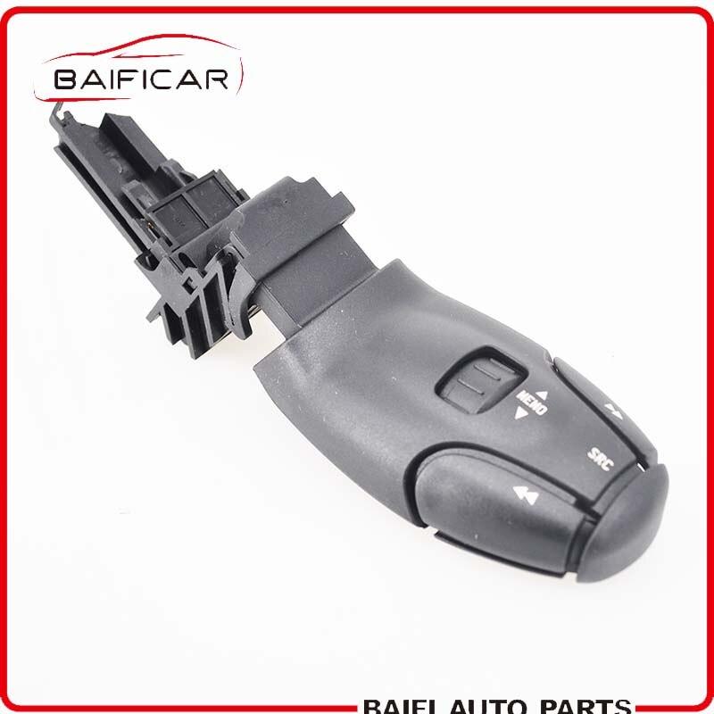 Baificar Brand New Radio CD Audio Remote Control Stalk Switch 6242Z6 96637240XT For Peugeot 206 307 308 407 607 807 Citoen C5 C8