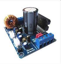 TDA7850 Araba Ses güç amplifikatörü Kurulu Stereo 4x50 W BA3121 Denoiser 12 V M
