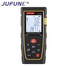 Mesure de télémètre Laser numérique Jufune CP-40S 40 M