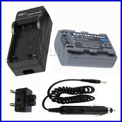 Bateria e Carregador para Sony DCR-HC21 DCR-HC26 DCR-HC36 DCR-HC40 DCR-HC42 DCR-HC46 DCR-HC65 DCR-HC85 DCR-HC96 Handycam Camcorder