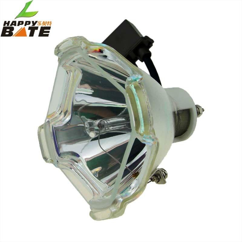 HAPPYBATE POA-LMP67 Compatible Bare Lamp for PLC-XP50/XP50L/PLC-XP55/ EIKI LC-X50/LC-X50D/LC-X50DM/LC-X50M/LC-XD50D