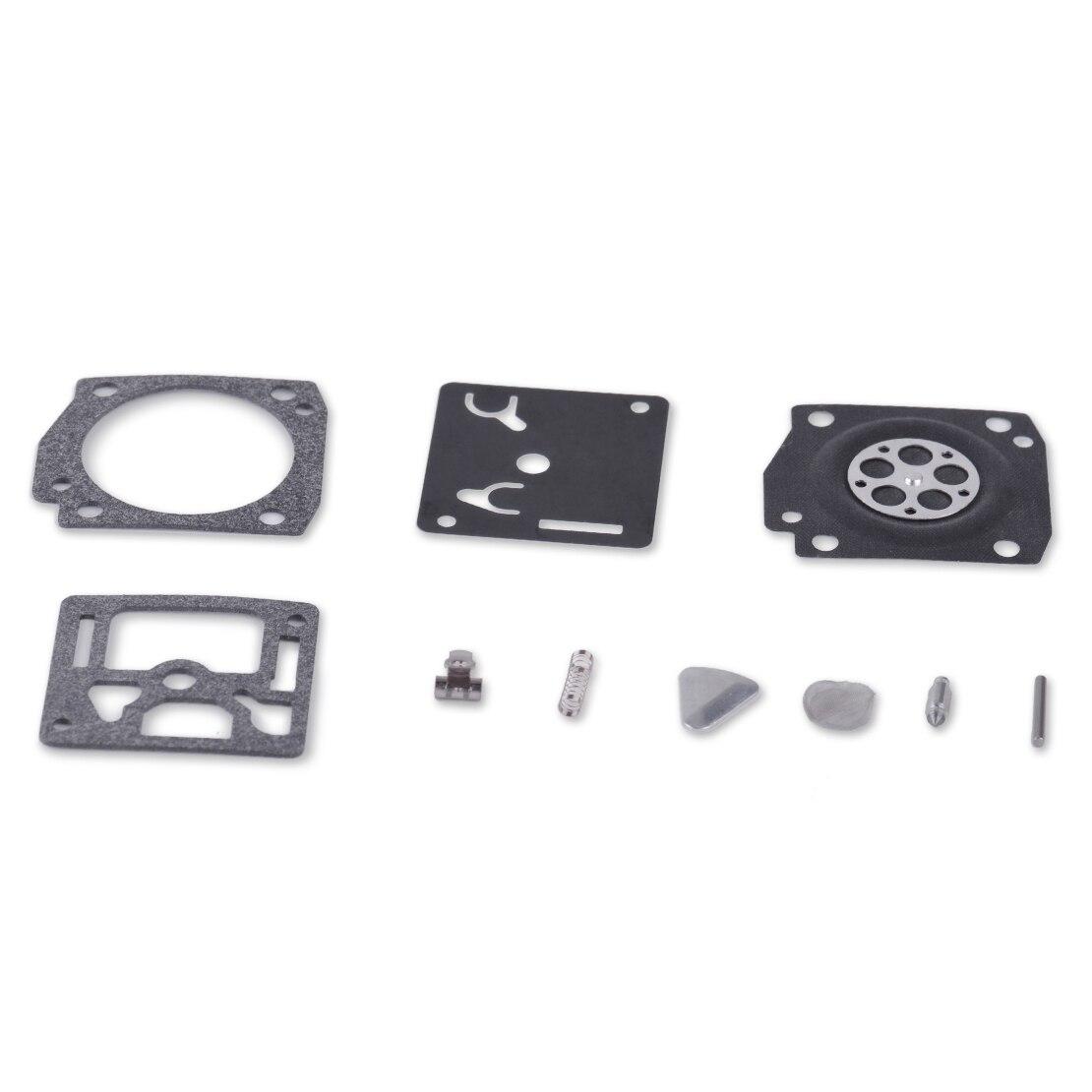 LETAOSK New Carburetor Carb Rebuild Repair Kit Fit for Stihl 034 044 036 MS340 MS360 Chainsaw