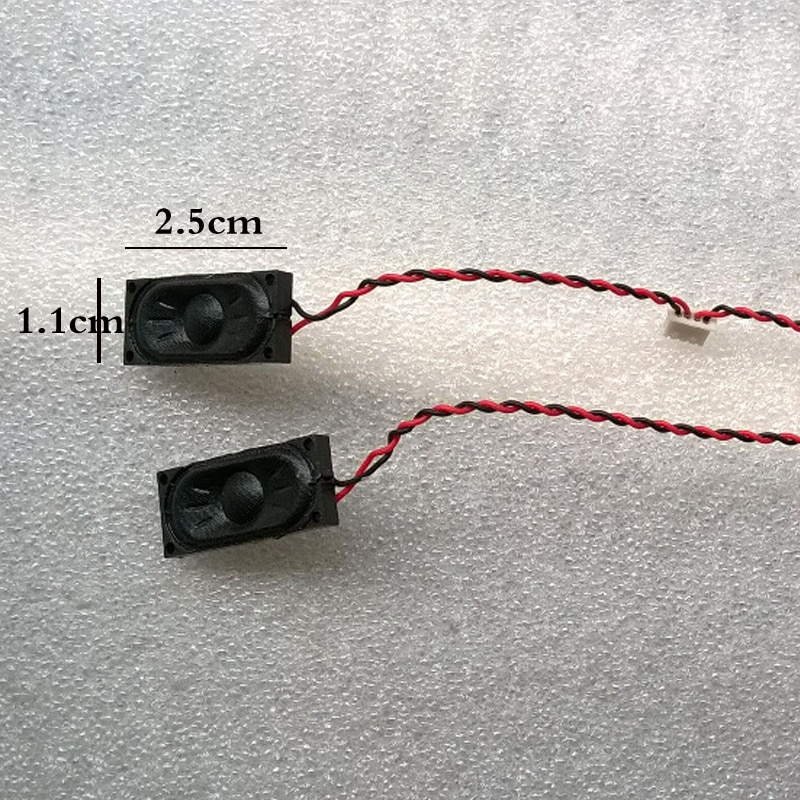 Laptop netbook speakers w/Cable