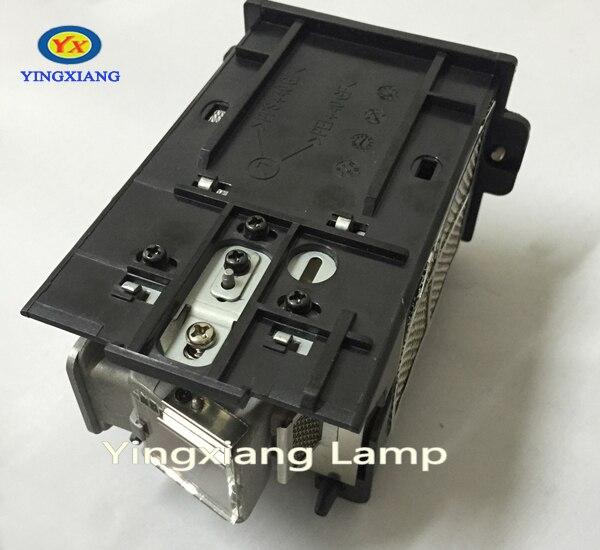 Lámpara de proyector Original con carcasa R9832749 para proyectores Barco RLM-W6