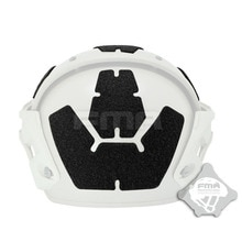 FMA Nieuwe CP Helm Sticker Groep Helm Universal Edition DIY Magic Stickers Black DE FG TB961