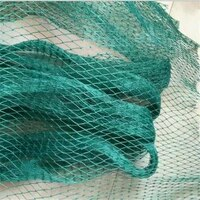 5m 3m garden fence mesh green color safety poultry and pets simple and convenient fence fishing net gardening net