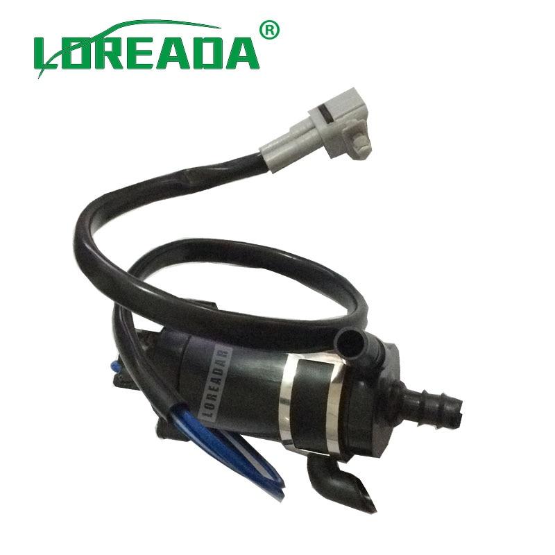 MN117943 HeadlightLOREADA faro bomba de la lavadora para MITSUBISHI Pajero V73 V77 V93 V97 3.0L 3.5L 3.8L V6 2002-2010 goma Junta redonda