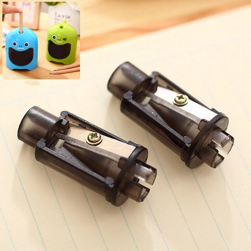 Электрическая прочная точилка запасные лезвия резак для карандашей