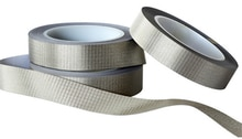 2017 20 M/rollo de malla de doble cara conductora de tela de protección contra radiación cinta conductora de níquel-cobre