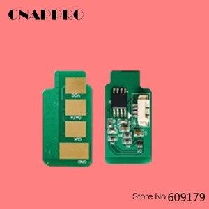 1PCS MLT-D358S MLTD358S toner cartridge chip For samsung SL M 4370FX 5370LX 5370FX MLT D 358S 358 Printer chips