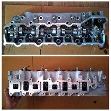 Запасные части двигателя 4M40 головка цилиндра в сборе ME202621 для Mitsubishi AMC #908615