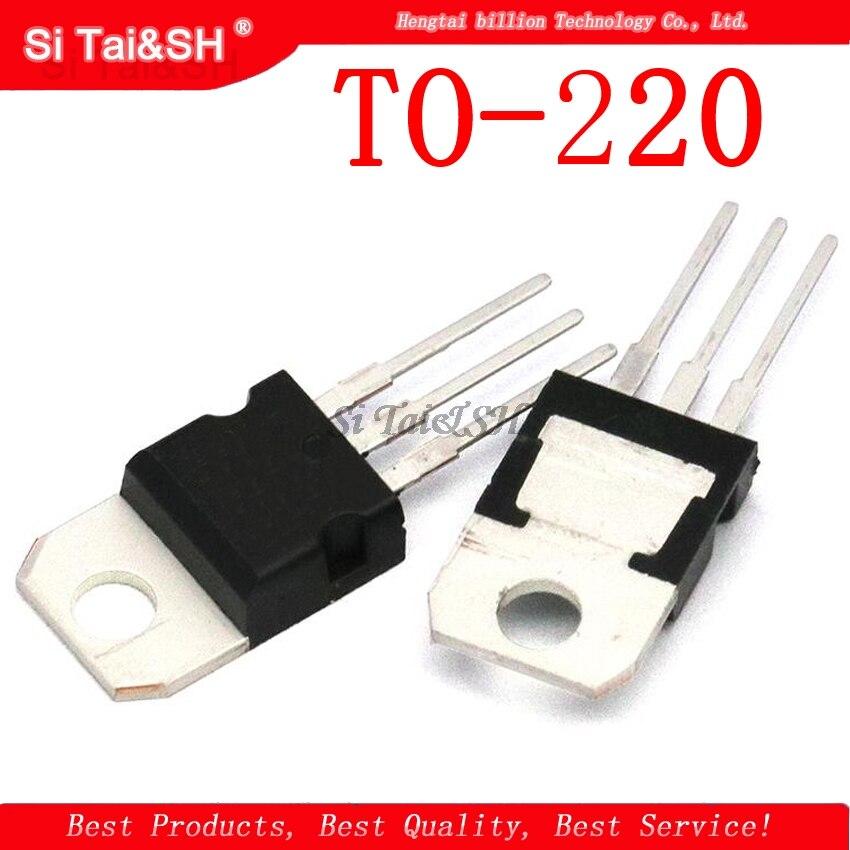 10 unids/lote MJE13009 TO220 E13009-2 13009 E13009 a-220