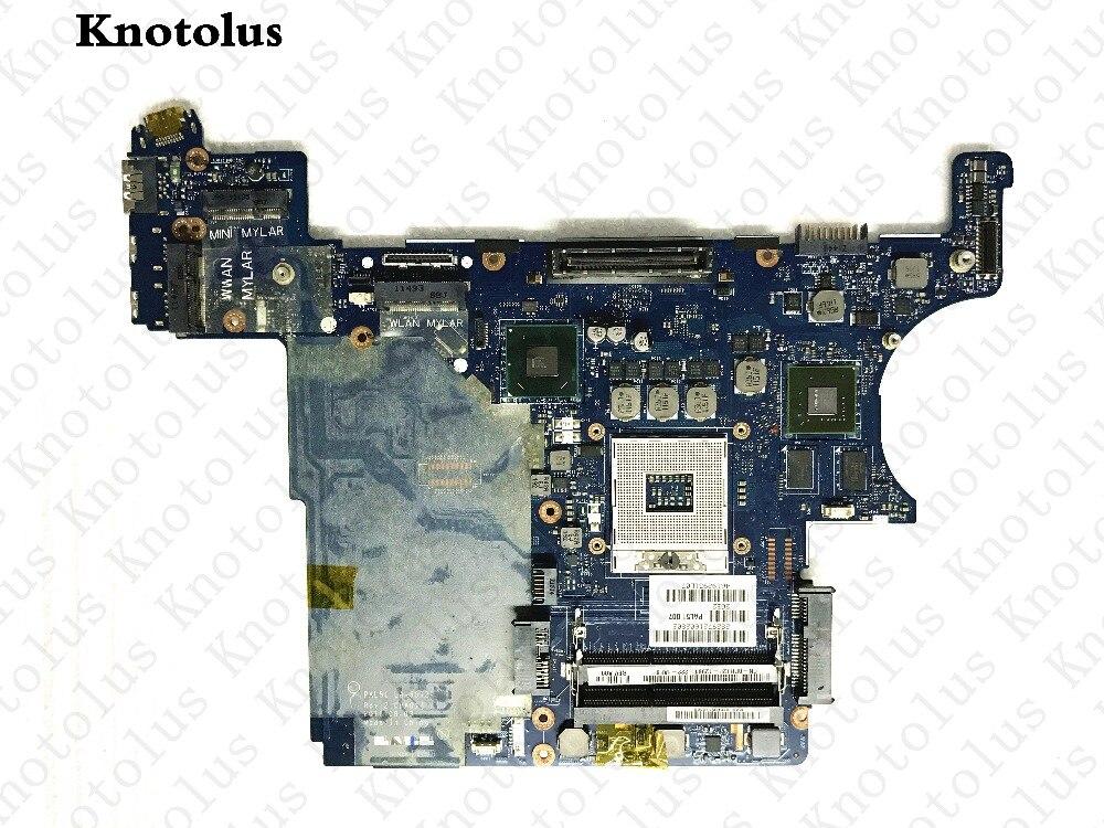 Cn-0ph12p para dell e6420 placa base de computadora portátil ddr3 la-6592p envío gratis 100% prueba ok