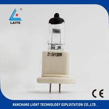 Bleu 80 21.5V130W Hanaulux 56053026 lampes chirurgicales halogènes équivalentes 21.5 v 130 w blue80 shipping-5pcs gratuite