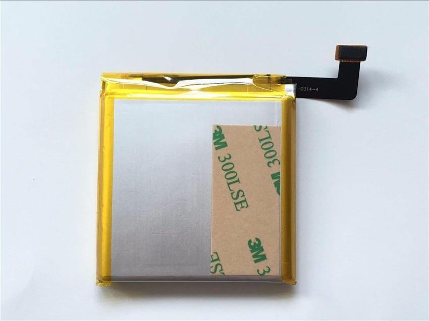 Hot New Original 4200mAh Battery For Blackview BV6000Waterproof Smart Mobile Phone li-ion Battery +In Stock enlarge