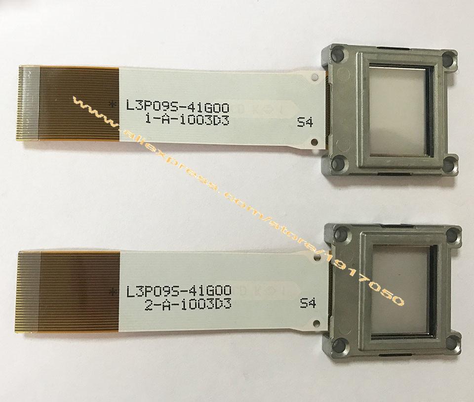 Lcd لوحة L3P09S-41G00 العارض lcd لوحة أصلية وحة lcd موشور