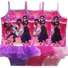 Coco Bikini Baby Girls Clothes Foreign Trade Swimsuit Children's Girls Beach Dress Little Baby Kids Child Beach Swim Wear