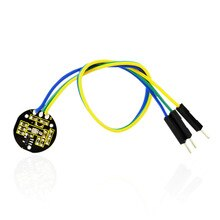 Keyestudio XD-58C módulo sensor de pulso frete grátis