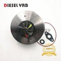 Garrett turbocharger GT2556V 454191 454191-0011 turbo chra