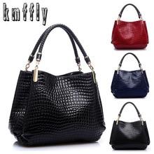 Célèbre marque de créateurs sacs femmes sacs à main en cuir 2018 luxe dames sacs à main Sac à main de mode sacs à bandoulière Bolsa Sac Crocodile