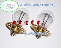 Hs900-930 Slit Lamp Light Bulb Hs366 6v 4.5a