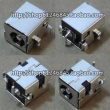 Envío Gratis para ASUS A83 A83SD SJ SM SV A53 A83 X52 X43 X84 X84C X84H X84L X84F de alimentación de la placa base interfaz de cabeza de potencia