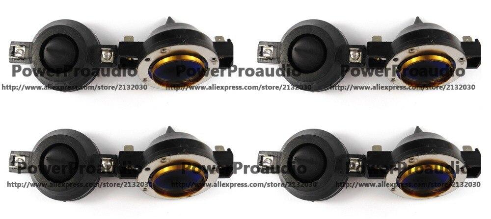 8 pcs Qualidade Hiqh EV Diafragma 81514XX, DH3, FM1202, FM1502, DH2010A SX300 F DH2001Horn 8 Ohm