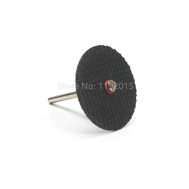 10pcs 32 / 38mm disco da taglio in metallo Dremel smerigliatrice - Utensili abrasivi - Fotografia 4