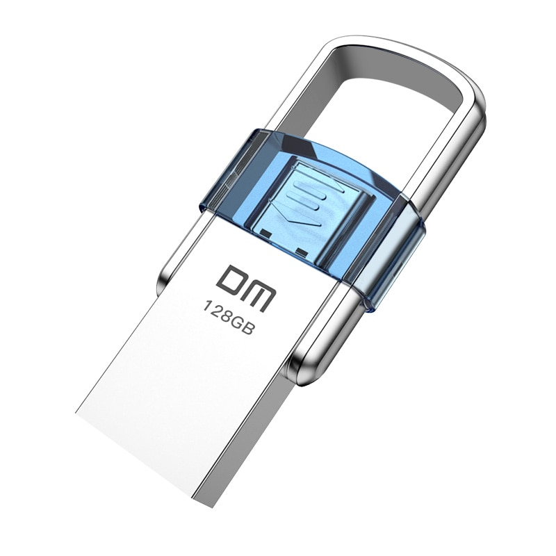 USB C Type C USB3.0 flash drive PD119 32GB 64GB 128GB for Andriods SmartPhone Memory MINI Usb Stick