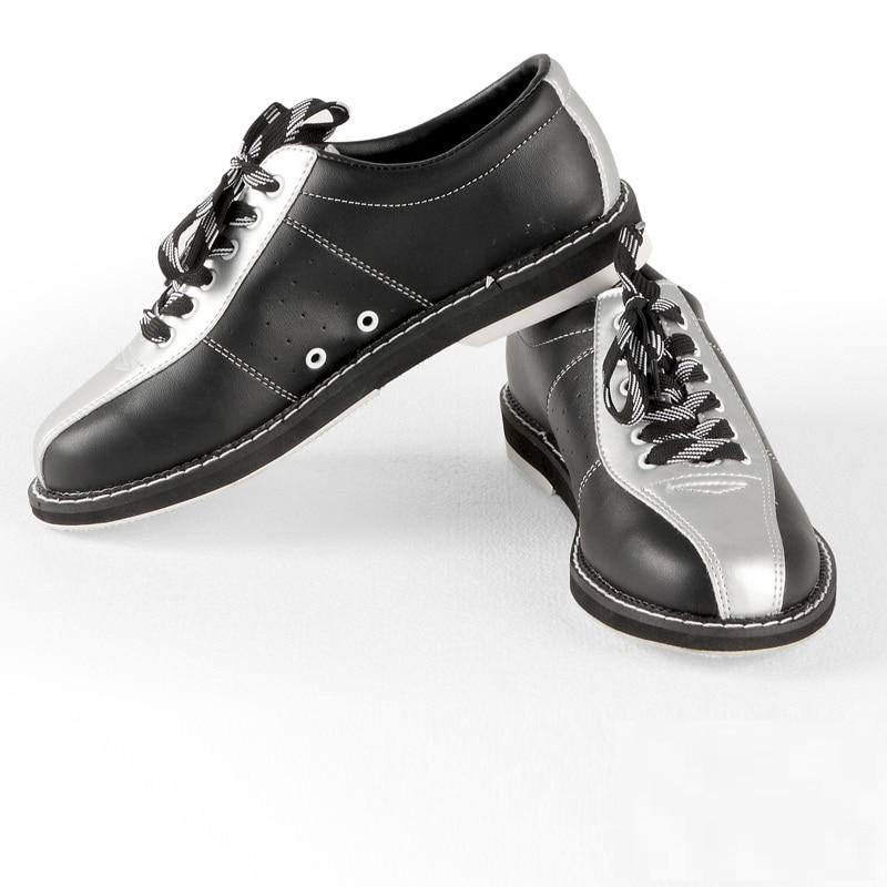 أحذية البولينج للرجال والنساء ، إكسسوارات البولينج الاحترافية ، بنعل مانع للانزلاق ، أحذية رياضية احترافية ، قابلة للتنفس