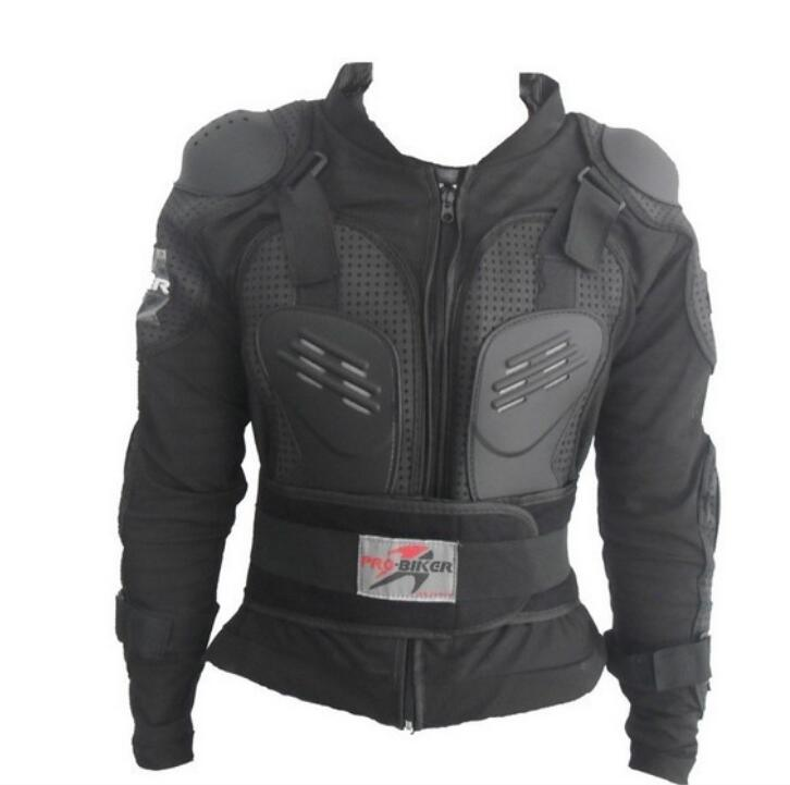 Chaleco de protección de cuerpo protector para motociclistas Talla M L XL XXL XXXL XXXXL