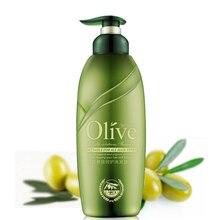 LAIKOU Olive Anti-Dandruff Shampoo Oil Control Beauty Hair Care Anti-Itching Nourishing Refreshing Moisturizing Mild Shampoos