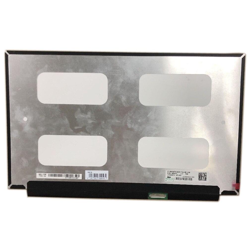 LP133WF4 SPA2 fit LP133WF4 (SP)(A2) LP133WF4 SPB1 LP133WF4 (SP)(B1) IPS eDP 30 pin 1920X1080 لوحة شاشة LED للكمبيوتر المحمول