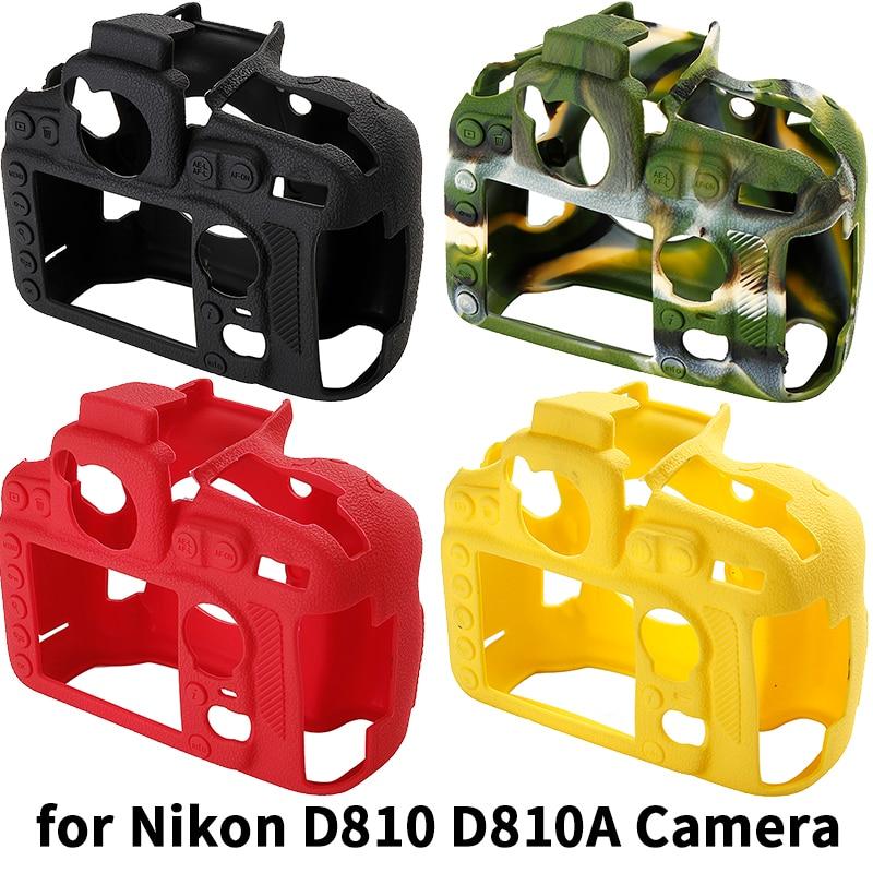 Bolsa de cámara Ableto para cámara ligera NIKON D810, funda protectora para cámara nikon D810 D810A