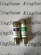 DMM-11A 1000VAC/DC 10*38MM 11A + DMM-B-44/100  10*35mm 440MA BUSS FUSE for FLUKE MULTIMETER BUSSMANN DMM-11A + DMM-44/100
