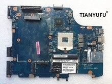 Marka yeni Dell E5530 Laptop anakart QXW10 LA-7902P REV 1.0 CN-091C4N 091C4N 91C4N HM65 DDR3 anakart test 100% çalışma