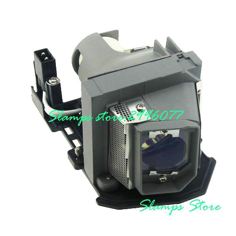 Сменный проектор для Optoma ES526/ET766XE/EX531/EX531P/EX536/EX536L/HD600X/BL-FU185A/HD66