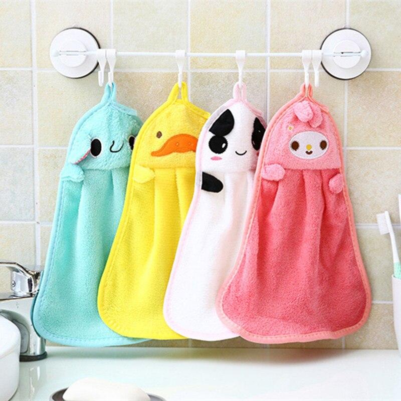 Детское мягкое плюшевое банное полотенце, детское полотенце для рук, полотенце с мультяшным животным, пляжное полотенце для детской ванной, скидка 30%