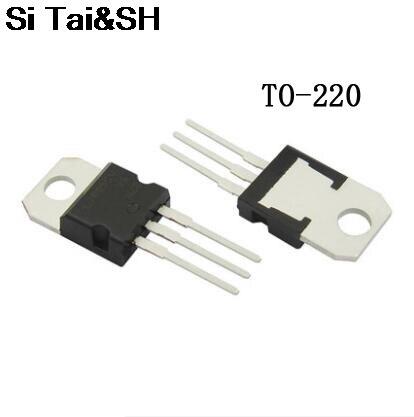 STP80NF55 P80NF55 N-220 55 V 80A