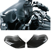 Couvercles de bague de rechange de moto   Pour Harley Touring FLHX FLHT 96-13 Electra Street Tri Glide, Ultra classiques