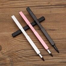 Профессиональные портативные макияжные кисти для помады выдвижные кисти для губ несколько цветов кисть для помады