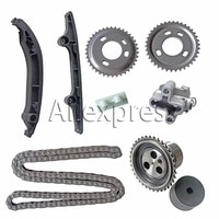 AP03 Timing Chain Kit TTC2.2 For FORD TRANSIT 2.2 FWD MK7 2006 - 2014 / MK8 2014 ON 1682478