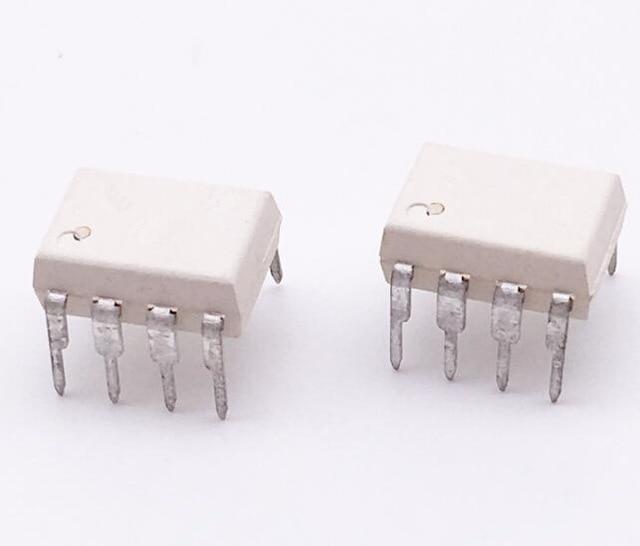 10 unids/lote TLP350 P350 DIP-8 SMD-8 en Stock