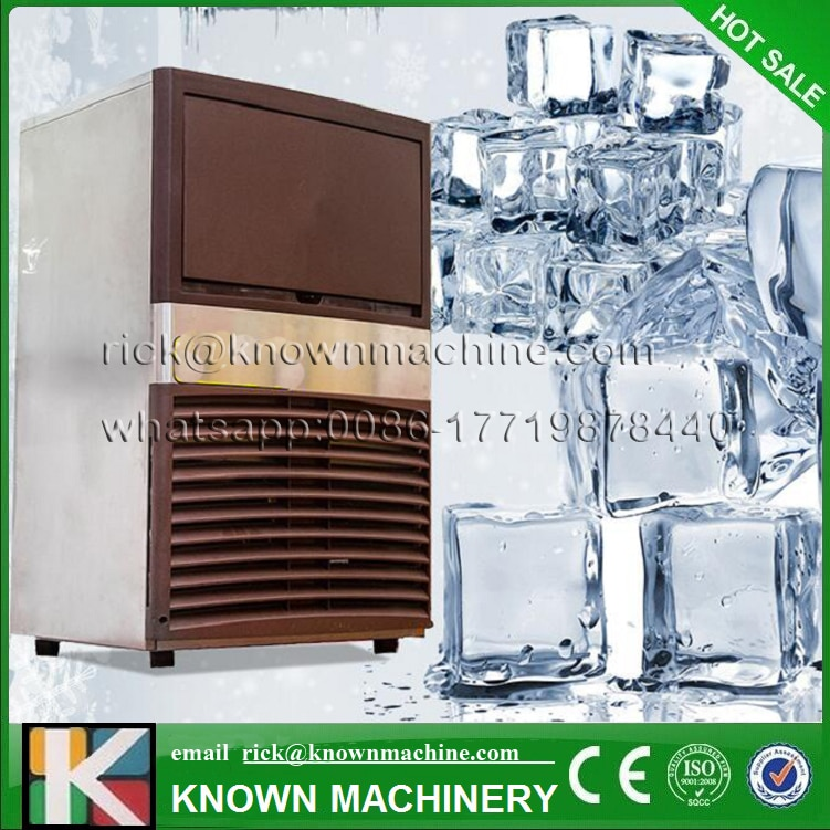 The best selling portable industrial ice making machines bullet ice maker ice cube making machine with free shipping