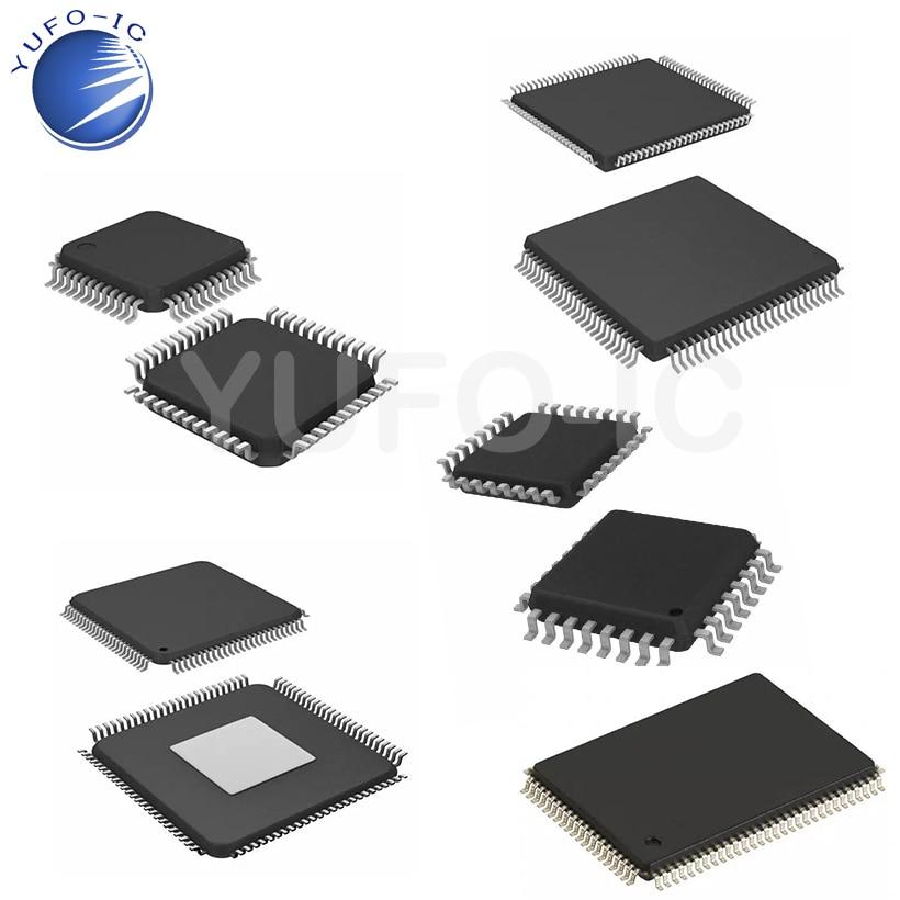 Free Shipping mc9s08ac60cpue mc9s08ac60 W5100 FT2232HL AT91SAM7S64C-AU ch7301c-tf GD32F103RCT6 LQFP