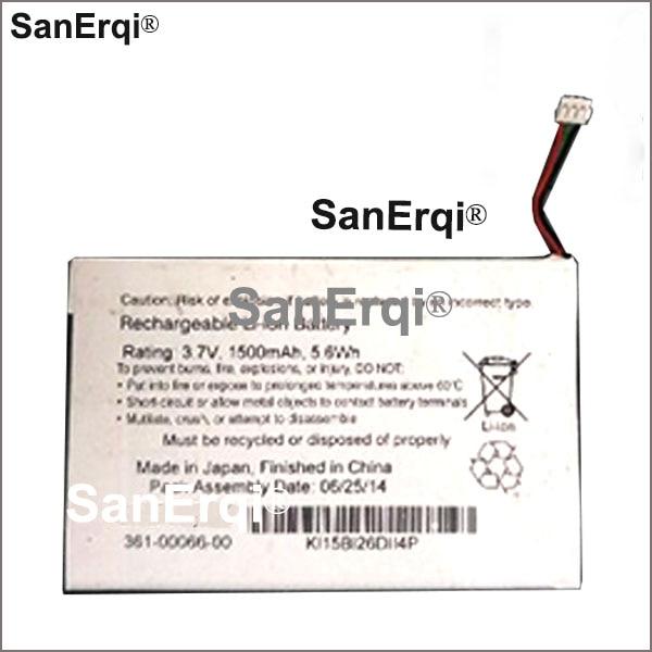 Para garmin bateria 361-00066-00 3.7 v 1500 mah nuvi 2689lmt bateria 880 mah 361-00066-00 batterie bateria